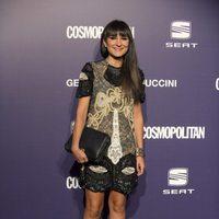 Eva Amaral en los Premios Cosmopolitan Fun Fearless Female 2011