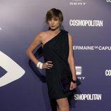 Sandra Barneda en los Premios Cosmopolitan Fun Fearless Female 2011