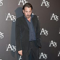 Ray Loriga durante un acto de la Academia de Cine