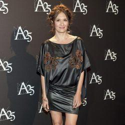 María Botto durante un acto de la Academia de Cine