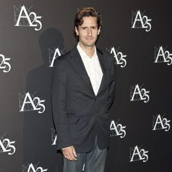 Juan Diego Botto durante un acto de la Academia de Cine