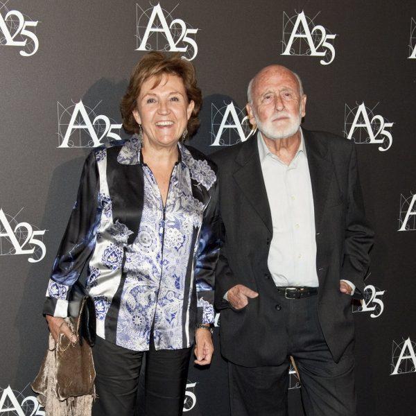 La Academia de Cine otorga la Medalla de Oro 2011 a José Luis Alcaine