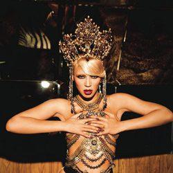 Portada de 'Countdown' nuevo single de Beyoncé