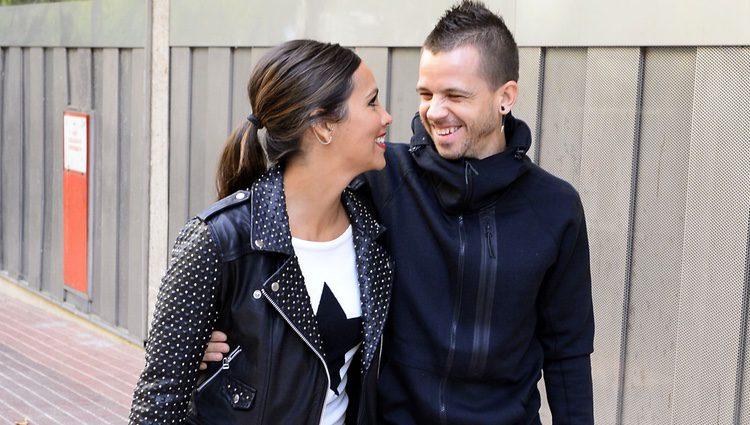 Cristina Pedroche y David Muñoz reaparecen tras anunciar su boda