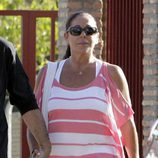 Isabel Pantoja sale de la cárcel para disfrutar de su tercer permiso