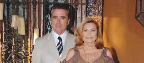 José Ortega Cano y Rocío Jurado