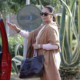 Isabel Pantoja vuelve a la cárcel tras agotar su tercer permiso carcelario
