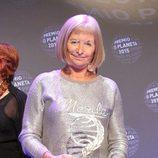 Alicia Giménez Bartlett, ganadora del Premio Planeta 2015