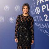 Cristina Pedroche en la entrega del Premio Planeta 2015