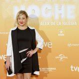 Carmen Machi en el estreno de 'Mi gran noche'