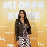 Paz Padilla en el estreno de 'Mi gran noche'