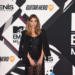 Ashley Benson en los MTV EMA 2015