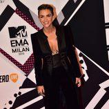 Ruby Rose en los MTV EMA 2015