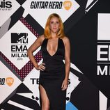 Ellie Goulding en los MTV EMA 2015