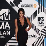 Vicky Pattison en los MTV EMA 2015