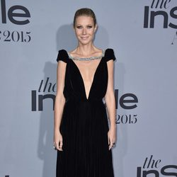 Gwyneth Paltrow en los InStyle Awards 2015