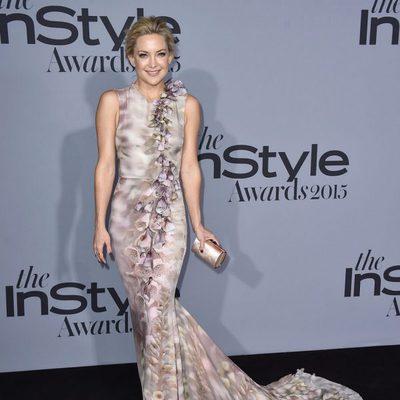Kate Hudson en los InStyle Awards 2015