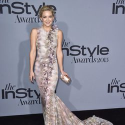 Kate Hudson en los InStyle Awards 2015