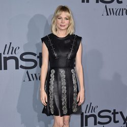 Michelle Williams en los InStyle Awards 2015