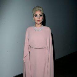 Lady Gaga en la Gala amfAR 2015 de Los Angeles