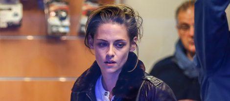 Liam Neeson niega que Kristen Stewart sea su enamorada, ¿con