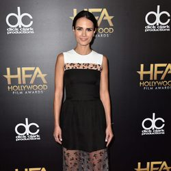 Jordana Brewster en los Hollywood Film Awards 2015