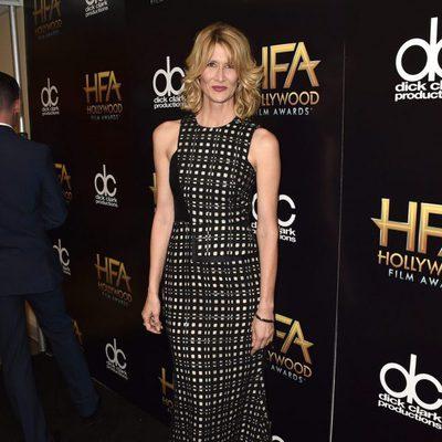 Laura Dern en los Hollywood Film Awards 2015