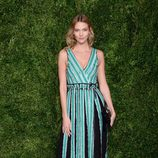 Karlie Kloss en la entrega de los CFDA 2015/ Vogue Fashion Fund