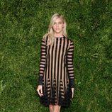 Devon Windsor en la entrega de los CFDA 2015/ Vogue Fashion Fund