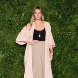 Jessica Hart en la entrega de los CFDA 2015/ Vogue Fashion Fund