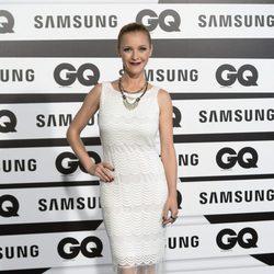 María Esteve en los Premios GQ Hombres del Año 2015
