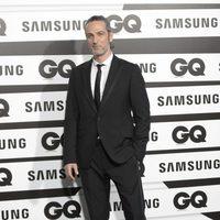 Ernesto Alterio en los Premios GQ Hombres del Año 2015