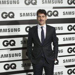 Eduardo Noriega en los Premios GQ Hombres del Año 2015