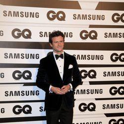 Diego Martín en los Premios GQ Hombres del Año 2015