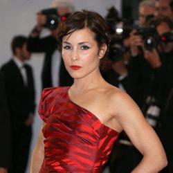 Noomi Rapace en el festival de Cannes 2015