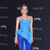 Diane Kruger en la Gala LACMA 2015