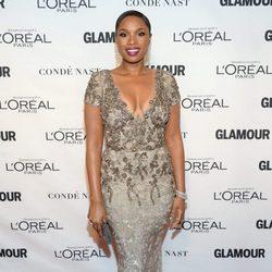 Jennifer Hudson en los premios Glamour Mujer del Año 2015