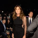 Caitlyn Jenner en el Victoria's Secret Fashion Show 2015