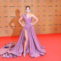 Sylvie Meis en los Premios Bambi 2015