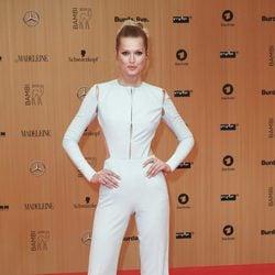 Toni Garrn en los Premios Bambi 2015