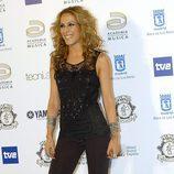 Malú en los Premios de la Música 2006