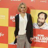 Ana Fernández en la premiere en Madrid de 'Ocho Apellidos Catalanes'