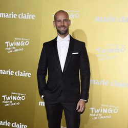 Gonzalo Miró en los Premios Prix de la Moda 2015