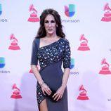 Malú en los Premios Grammy Latinos 2015