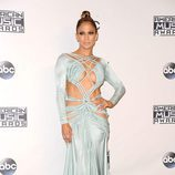 Jennifer Lopez en los American Music Awards 2015