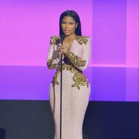 Nicki Minaj en los American Music Awards 2015