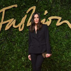Liv Tyler en los British Fashion Awards 2015