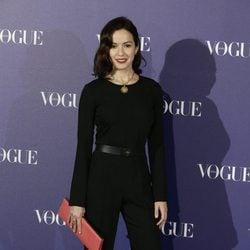 Verónica Sánchez en los Premios Vogue Joyas 2015