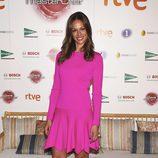 Eva González presenta 'Masterchef Junior' tras volver de su luna de miel