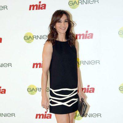 Paloma Lago en los Premios Mia 2015